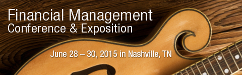 2015 Financial Manager's Conference