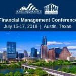 Financial Management Conference 2018